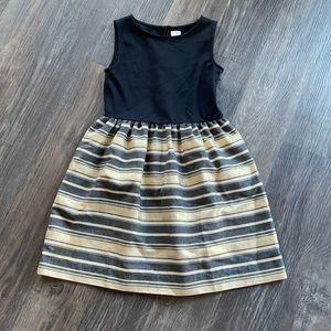 Girls Crewcuts Pretty Sparkly Dress Sz 10